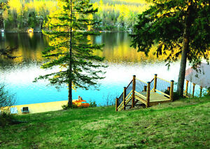 EXECUTIVE COTTAGE OASIS- SEPTEMBER & OCTOBER AVAILABILITY Canada image 2