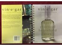 Vinegar 1001 Practical Household Uses