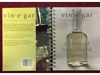 Vinegar Book