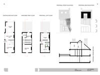 Architectural / Planning Application / Interior Design / measured survey / extension / loft /