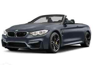 2015 BMW M4 Convertible **12 MONTH WARRANTY** Coopers Plains Brisbane South West Preview