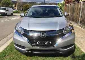 2015 Honda HRV (4x4) Hatchback **12 MONTH WARRANTY** Derrimut Brimbank Area Preview