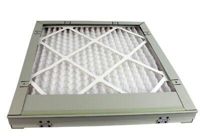 American Standard BAYSF1185AAA - Slim Fit Filter Box Kit 18.5