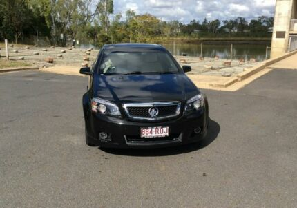 2011 Holden Caprice Sedan **12 MONTH WARRANTY** Coopers Plains Brisbane South West Preview