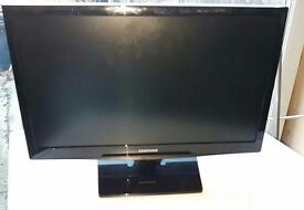 "Samsung 4 Series UE19H4000AW - 19"" LED TV - 720p - 50 Hz *** no remote but still a bargain***"