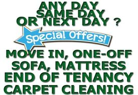 CARPET SHAMPOO STEAM CLEAN, DEEP END OF TENANCY, ONE-OFF GENERAL CLEANING, DOMESTIC HOUSE HELP, RUG