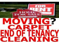 SPECIAL OFFER LONDON DEEP END OF TENANCY CLEANERS MOVE IN MOVE OUT CARPET PROPERTY CLEANING SERVICE