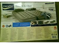 Single air bed Meradiso
