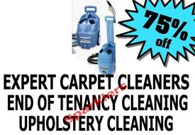 LAST MINUTE LONDON PROFESSIONAL END OF TENANCY CARPET CLEANING SERVICES DEEP HOUSE DOMESTIC CLEANERS