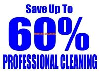 GUARANTEE END OF TENANCY CLEANING FREE OVEN CLEAN, CARPET CLEANING, MOVE IN CLEANERS MOLD REMOVALS