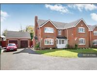 5 bedroom house in Wood Hayes Croft, Wolverhampton, WV10 (5 bed)