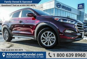 2017 Hyundai Tucson SE BC OWNED & GREAT CONDITION