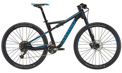 2018 Cannondale Scalpel-Si 5 Mountain Bike Large Retail $2800 NEW