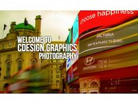 Photography & Design Services by CDESIGN.GRAPHICS
