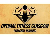 Personal Trainer based in Lenzie + Free 30 min session.