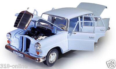 1966 Mercedes-Benz 200 Hard Top