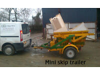 wanted skip trailer