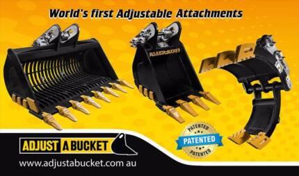 Hydraulic Grabs 7 -10 T Kubota, Bobcat, Digger, Excavator Log Gra