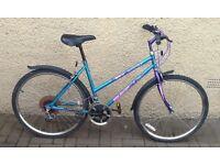 "Bike/Bicycle.LADIES MAGNA "" ECHO RIDGE "" MOUNTAIN BIKE"