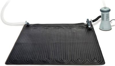 Intex Solar Heater Mat for Above Ground Swimming Pool 28685E, 47in X 47in USSHIP