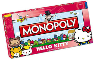 Hello Kitty Games Buying Guide