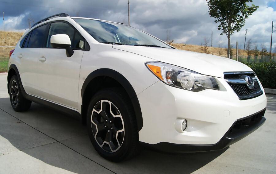 How To Buy A Used Subaru Crosstrek Ebay