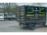 ♻️Same Day♻️Waste Clearances FREE Metal Collection Home Garden Rubbish Removal Hornchurch London