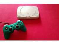 Playstation 1 Slim Console