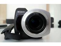 Sony DCR SR45 HDD Handycam