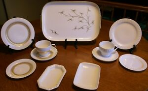 ROSENTHAL – FINE CHINA – COLLECTION