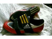 Addidas cycling shoes