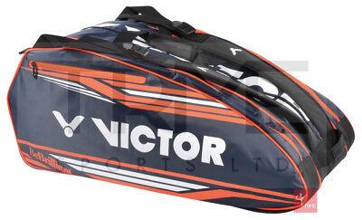 Victor Multithermobag 9038 Racket Bag Coral