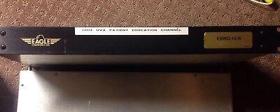 Eagle Comtronics EBWD-5-R Filter for sale  Kensington