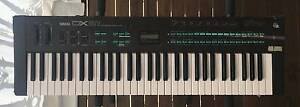 Vintage and New Synths Keyboard Drum Machines Korg Yamaha Roland Bardon Brisbane North West Preview