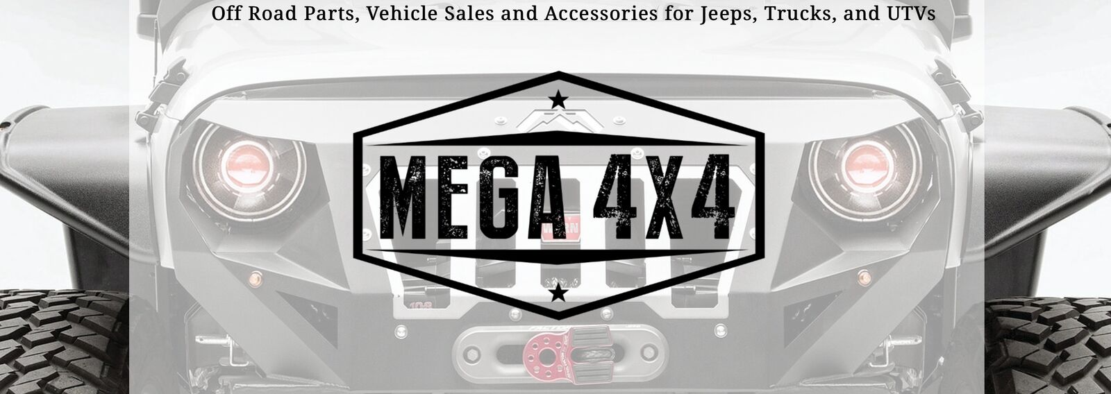 Mega 4x4