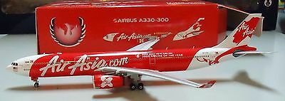 Phoenix 1 400  Air Asia Airlines  A330 300   9M Xxe        10758