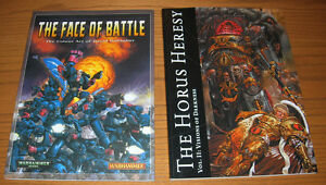 Warhammer Fantasy & 40K Books $5 - $35 Kitchener / Waterloo Kitchener Area image 4