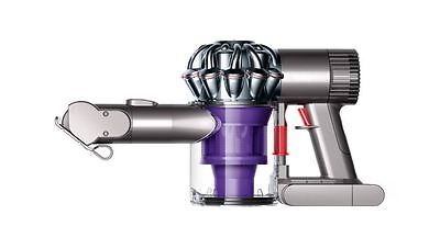 Dyson V6 Trigger Pro Handheld Vacuum Cleaner - Refurbished - 1 Year Guarantee
