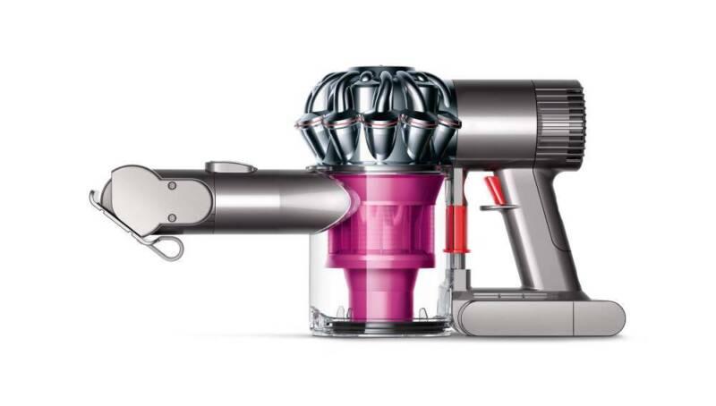 Dyson V6 Trigger+ Akkusauger Kabelloser Handstaubsauger mit Zubehör Neuware