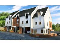 3 bedroom house in Windmill Road, Aldershot, GU12 (3 bed)