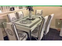 Brand New Dining Tables With Chairs are Available Now