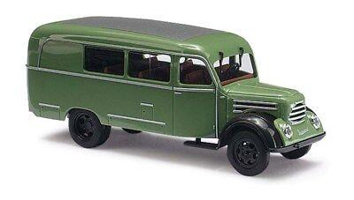 HS  Busch 51850  Robur Garant  K 30 Kombiwagen  Grün online kaufen