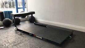 Brand new genuine black hip thruster NEW MODEL
