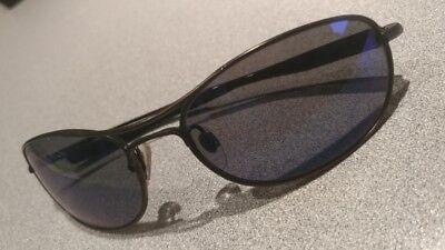 Revo Transmit Polarized RE9014-03 Oval Brown lens (Transmit Polarized Sunglasses)