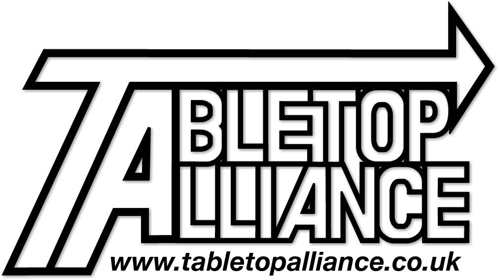 Tabletop Alliance