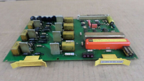Swiss Albe 111.5.1190.0 111.2.1190.0 3PC4 Translator Board