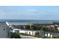 3 Bed Static Caravan for Hire at Combe Haven, Hasting, East Sussex