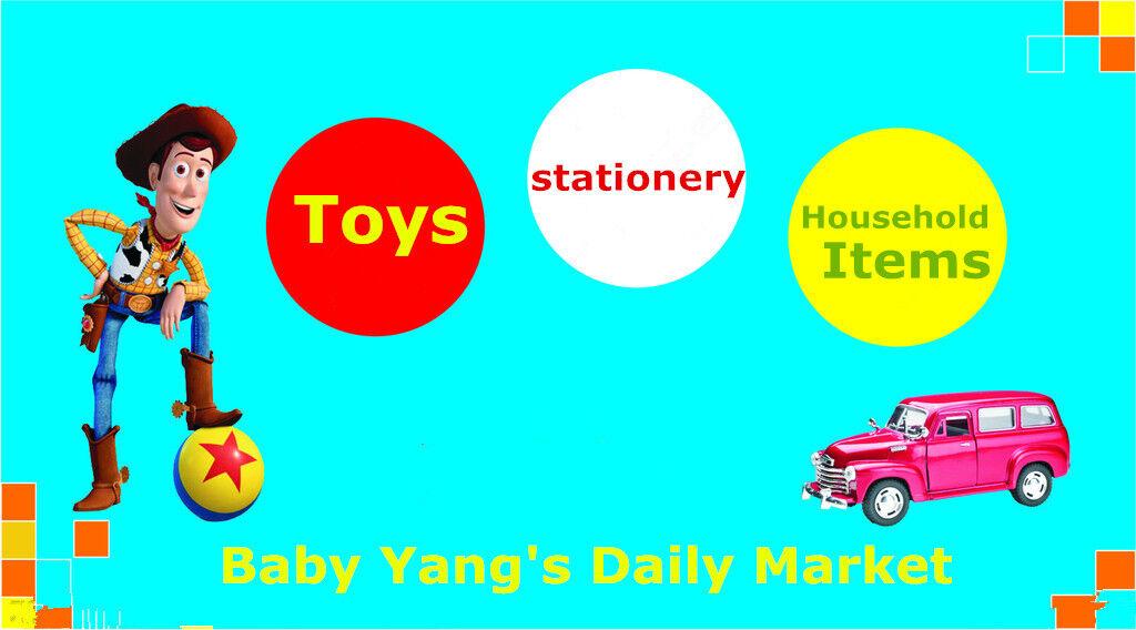 Baby Yang's Daily Market