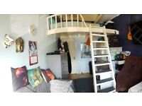 BRIGHT & CLEAN BEDSIT ROOM IN HENDON. ALL BILLS INCLUDED. GREAT LOCATION NR HENDON CENTRAL TUBE ★★ ★
