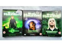 Most Haunted box set DVDs